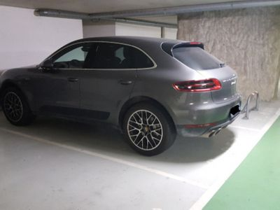 gebraucht Porsche Macan 3.0 S Diesel