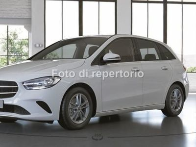 usata Mercedes B180 CLASSE BAutomatic Executive