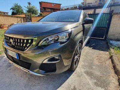 usata Peugeot 3008 BlueHDi 120 EAT6 S