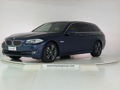 usata BMW 530 Serie 5 d Touring Business