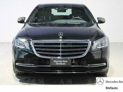 begagnad Mercedes S350 S 350 d Premiumd Premium