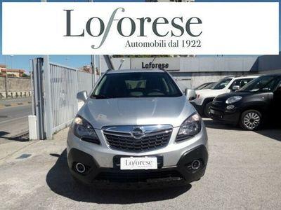 brugt Opel Mokka 1.6 CDTI Ecotec 136CV 4x2 Start&Stop