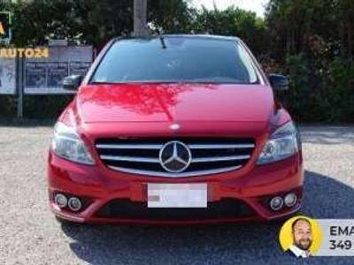 usata Mercedes B180 CDI BlueEFFICIENCY Executive Diesel