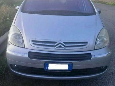 usata Citroën Xsara Picasso 1.6 HDi 90CV Exclusive