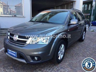 brugt Fiat Freemont FREEMONT2.0 mjt 16v 140cv