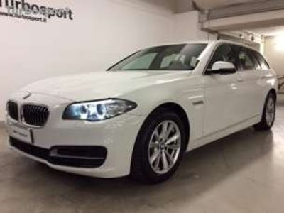 usata BMW 518 Serie 5 (F10/F11) d Touring