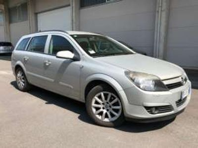 usata Opel Astra Astra 1.7 CDTI 101CV Station Wagon Elegance1.7 CDTI 101CV Station Wagon Elegance