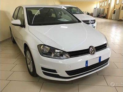 usata VW Golf VII Golf 1.2 TSI 105 CV 5p. Trendline BlueMotion Technology