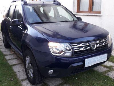 usata Dacia Duster 1.5 d 110 cv 4x2 - 2016