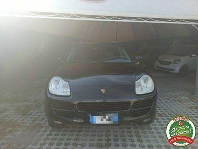 usata Porsche Cayenne 3.2 V6 cat GPL
