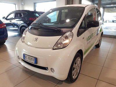 usata Peugeot iON FullElectric