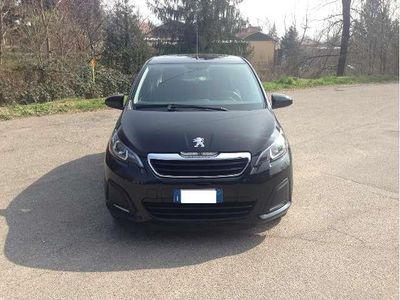 usata Peugeot 108 VTi 68 3 porte Active