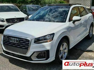 usata Audi Q2 1.6 TDI Sport bellissima pari al nuovo S tronic!!!