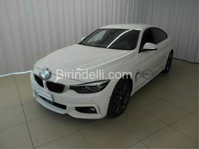 usata BMW 435 Gran Coupé d xDrive Msport