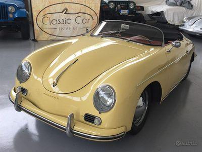 usata Porsche 356 SPEEDSTER '57 (MITICA)