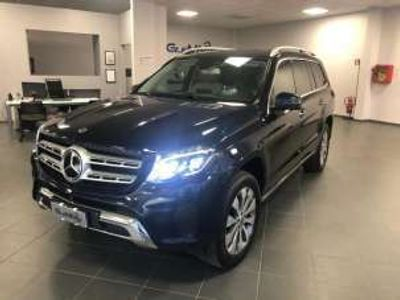 usata Mercedes GLS350 d 4Matic Exclusive Plus Diesel
