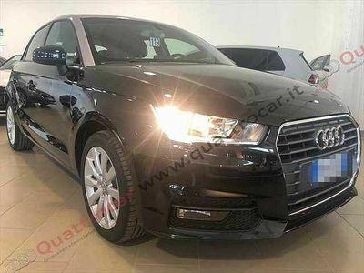 usata Audi A1 A1SPB 1.4 TDI S tronic Metal plus