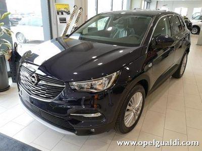 begagnad Opel Grandland X 1.5 diesel Ecotec Start&Stop aut. Innovation rif. 10577727