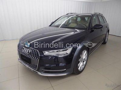 brugt Audi A6 Allroad 3.0 TDI 272 CV S tronic Business Plus