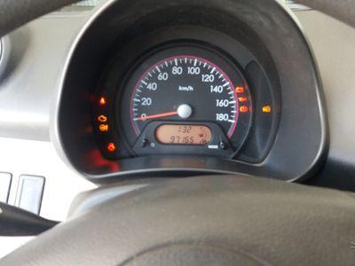 usata Nissan Pixo - 2010