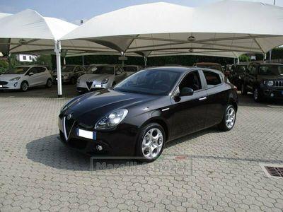 usata Alfa Romeo Giulietta 1.6 JTDm 120 CV Tech Edition