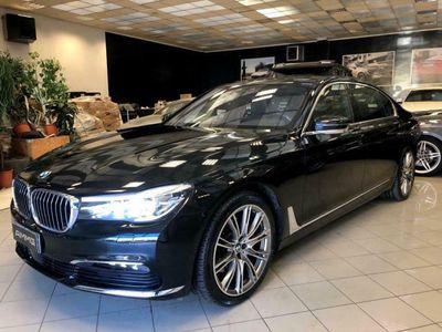 used BMW 730 Lunga xDrive Luxury (950) GR