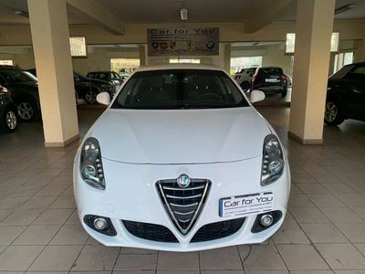 usata Alfa Romeo Giulietta 1.6 JTD 120 CV Super Automatic