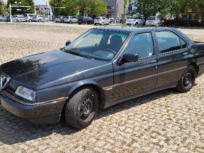usado Alfa Romeo 2000 164 -