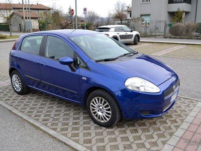 usata Fiat Grande Punto 1.3 MJT 75 CV
