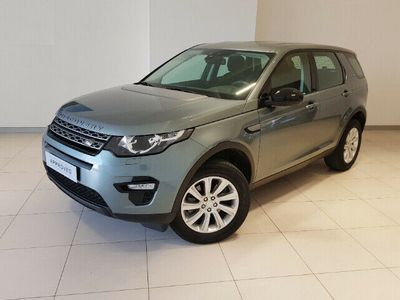 begagnad Land Rover Discovery Sport 2.2 Td4 S *autocarro Fatturabile*