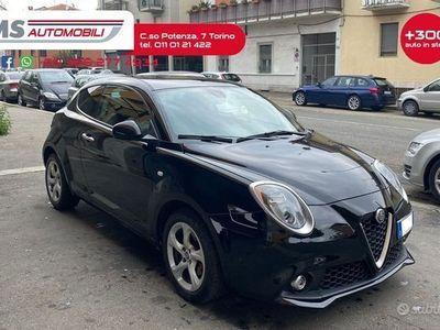 usata Alfa Romeo MiTo 1.3 JTDm 95 CV S&S Urban Unic...
