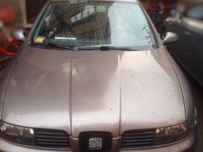 usata Seat Leon 2004