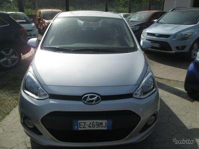 brugt Hyundai i10 i101.0 LPGI Econext Login