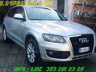 usata Audi Q5 2.0 TDI 170 CV quattro -Pelle- riscald- permute Cossato