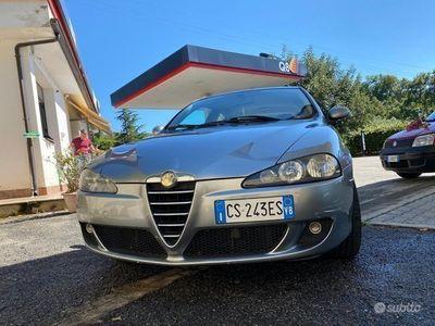usata Alfa Romeo 147 seconda serie 1.9 jtd