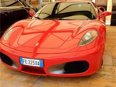 usata Ferrari F430 F1 Usato