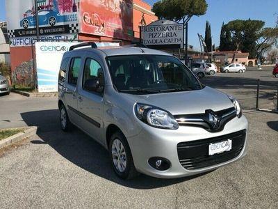 usata Renault Kangoo Kangoo 1.5 dCi 90CV 5 porte Stop & Start Limited