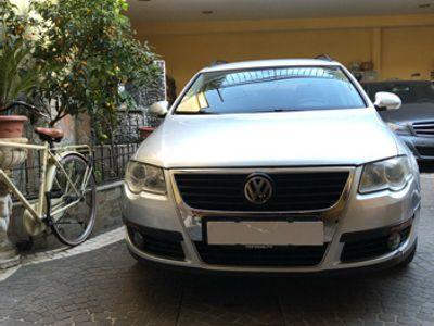 gebraucht VW Passat 2.0tdi 140cv START/STOP