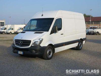 używany Mercedes Sprinter SprinterF37/33 310 CDI TN Furgone Friendly