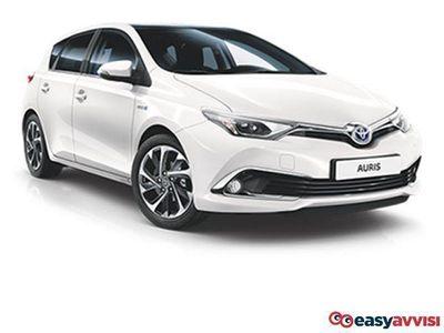 usata Toyota Auris Auris 2ª serie1.8 Hybrid Style