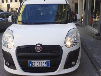 usado Fiat 1600 doblo'mjt dynamic