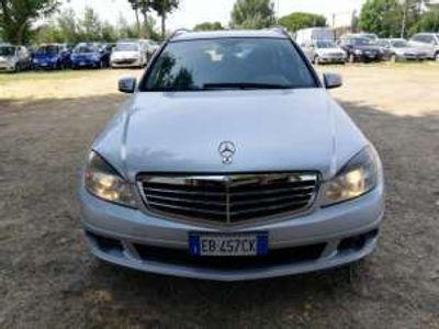 usata Mercedes C200 CDI S.W. 170000KM rif. 9043104
