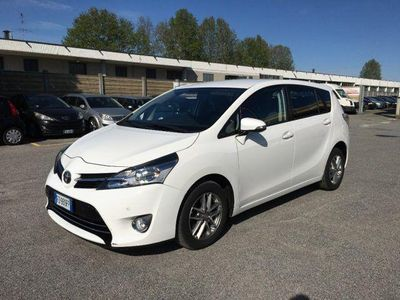 used Toyota Verso 1.6 D-4D Active