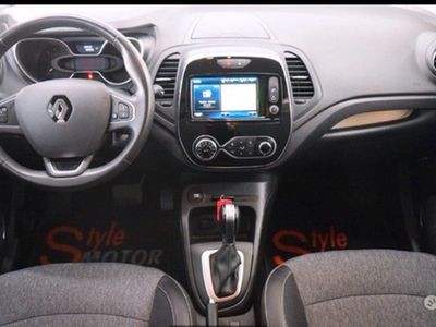 usata Renault Captur Captur Blue dCi 8V 95 CV Life