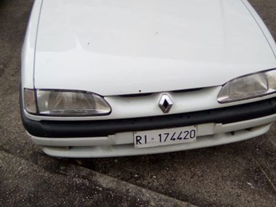second-hand Renault 19 - 1992