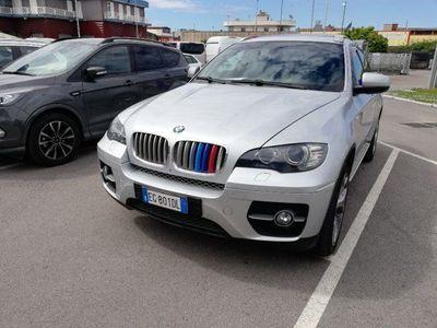 usado BMW X6 xDrive40d Futura rif. 11462665
