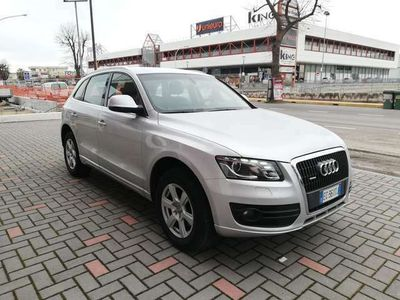 usata Audi Q5 2.0 TDI 170 CV quattro S tronic NAVI XENON PELLE