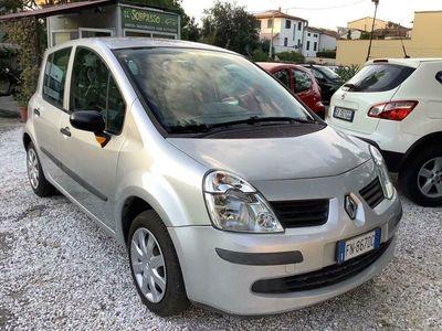usata Renault Grand Modus Modus1.2 Dynamique