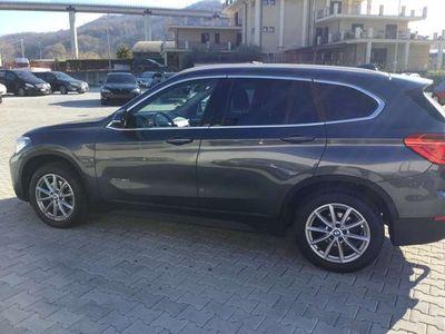 usata BMW X1 sDrive18d Sport