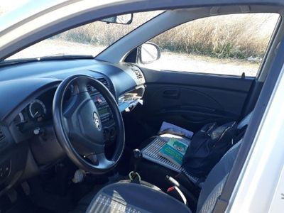 used Kia Picanto 1ªs.(08/11) - 2008